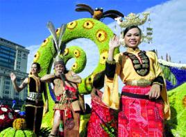 phong tỤc tẬp quÁn vĂn hoÁ ĐẤt nƯỚc con ngƯỜi malaysia